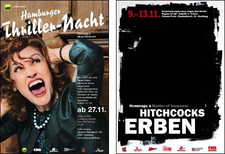 Plakate – Annika Thiemann und Maren Kindel