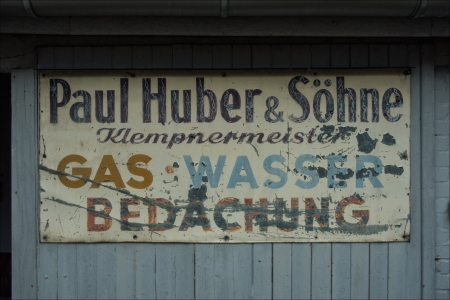 Paul Huber & Söhne