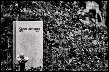 Grabmal Claus Böhmler